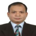 Mohammed Shahidullah