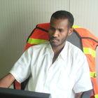 Khalid Hamed