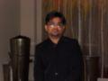 Zubair Ahmed Ghaffar Ahmed