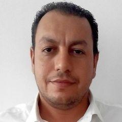 Mohamed Yosof