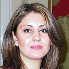 Parissa Jalali