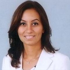 Nagham Mostafa