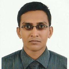 A.N.M. Nuruddin