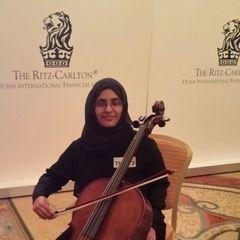 Asma Al-Shamsi