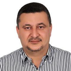 Mohammed Aljeda