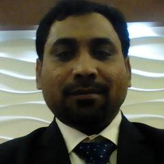Syed Moin Alam Quadri
