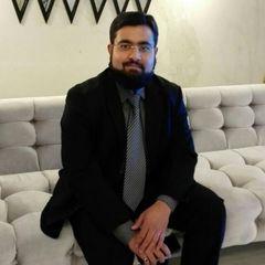 Hussain Mukadam