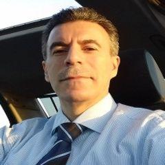 Mamdouh Shaheen
