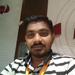 Yuvaraj Vaithiyanathan