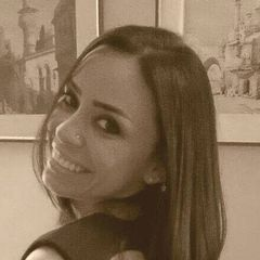 Aysha Shahin