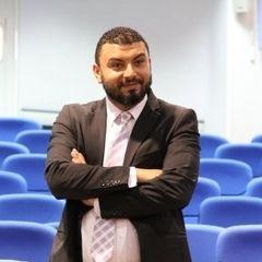 Ahmed Magdy El-Gohary