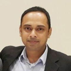 Shameer Pokkakkillath Abdullakutty