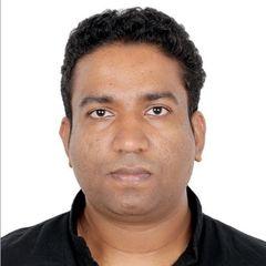 Renjith Janardhanan