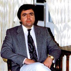 Jerry Gruzewski, ma