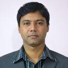 Mohammed Zahedul Alam