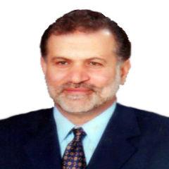 Khuzaima El-Jallad