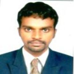 sivasubramanyan marimuthu