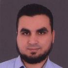ahmed ghareb