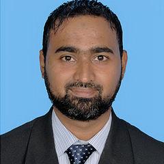 Muhammad Adeel Hassan Farooqi