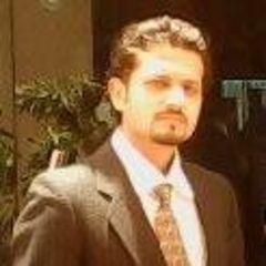 Umair Farooqi