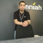 Ahmad Al Ramahi