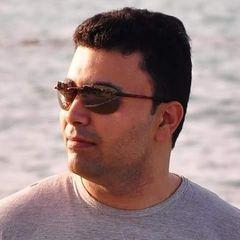 محمود الشناوي