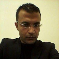 Mohammad Jarrah