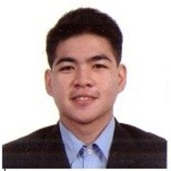 Mark Dennis San Juan