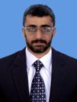 Fasahat Ullah Beg