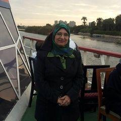Mona Ahmed Mohamed Eissa عيسى