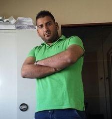 Amro Heggy