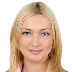 Anastasia Samigullina
