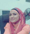 Siti Surayahani Abdul Rahman