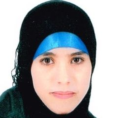 khadija افريخ