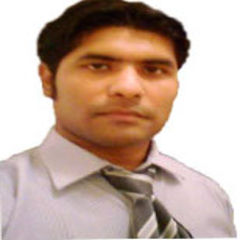 Omair Ahmed