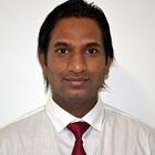 Anthony Raj
