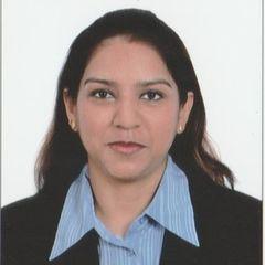 Kavita Nunase