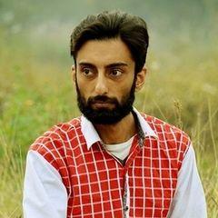 Muhammad Moeen Bhatti