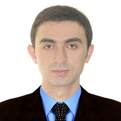 Davit Antadze