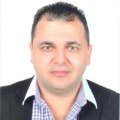 Fidaa Darwish, PMP - LEED AP - PQP