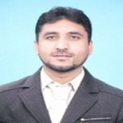 Dr. Sayed Hussain