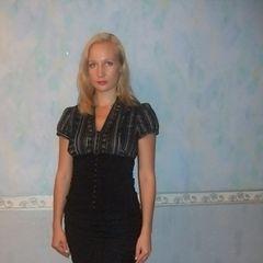 Yuliya Lupan