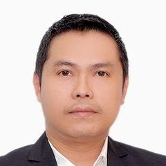 Joel Cesar Gingoyon