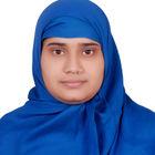Zahra Zohair Arab