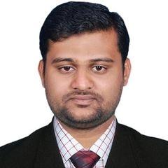 Aseer Ali Kunhithan Maliyakkal