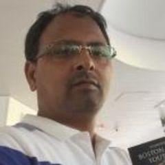 Girish Pandliraj