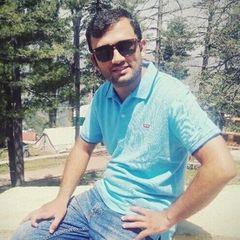 Syed Shan Haider