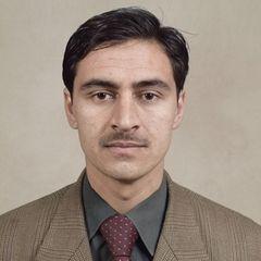 Noorullah Khan