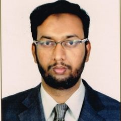 Zameeruddin Imran Mohammed