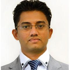 Chanchal Dharmarajan